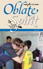 Oblate Spirit
