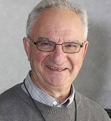 Glenn Zimmer, OMI