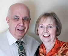John and Emily Cherneski