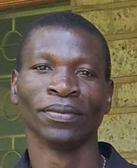 Odhiambo Moses Owino