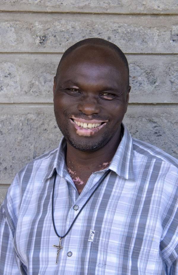 Joseph Magambo