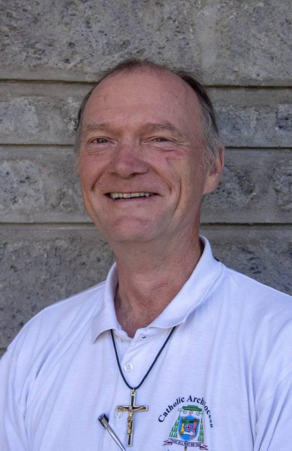 Gerard Reuben Conlan
